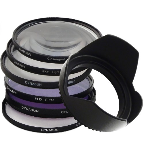 kit filtre circulaire cpl 52mm uv ultra violet 52 mm sky star macro fluorescent ebay. Black Bedroom Furniture Sets. Home Design Ideas